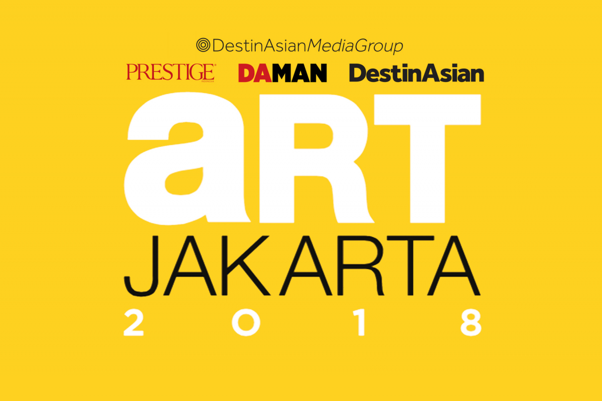 Come find the DestinAsian Media Group in Art Jakarta 2018