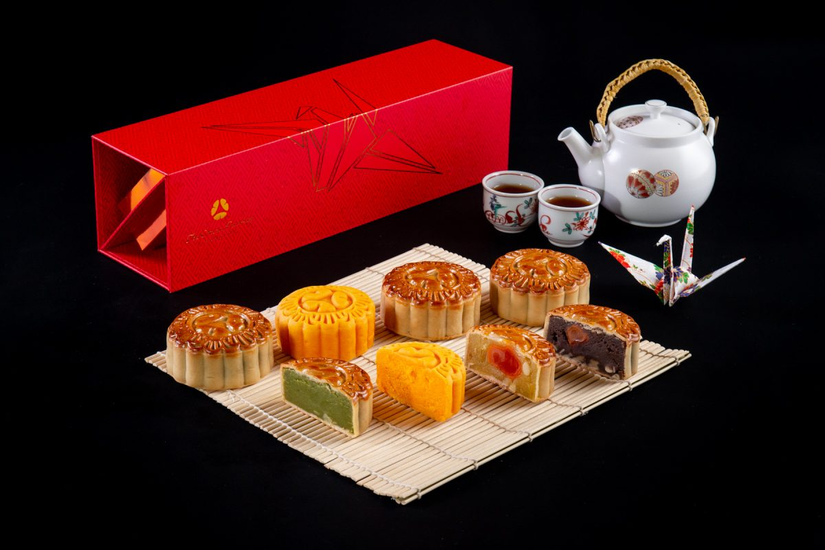 The Return of Mooncake Madness