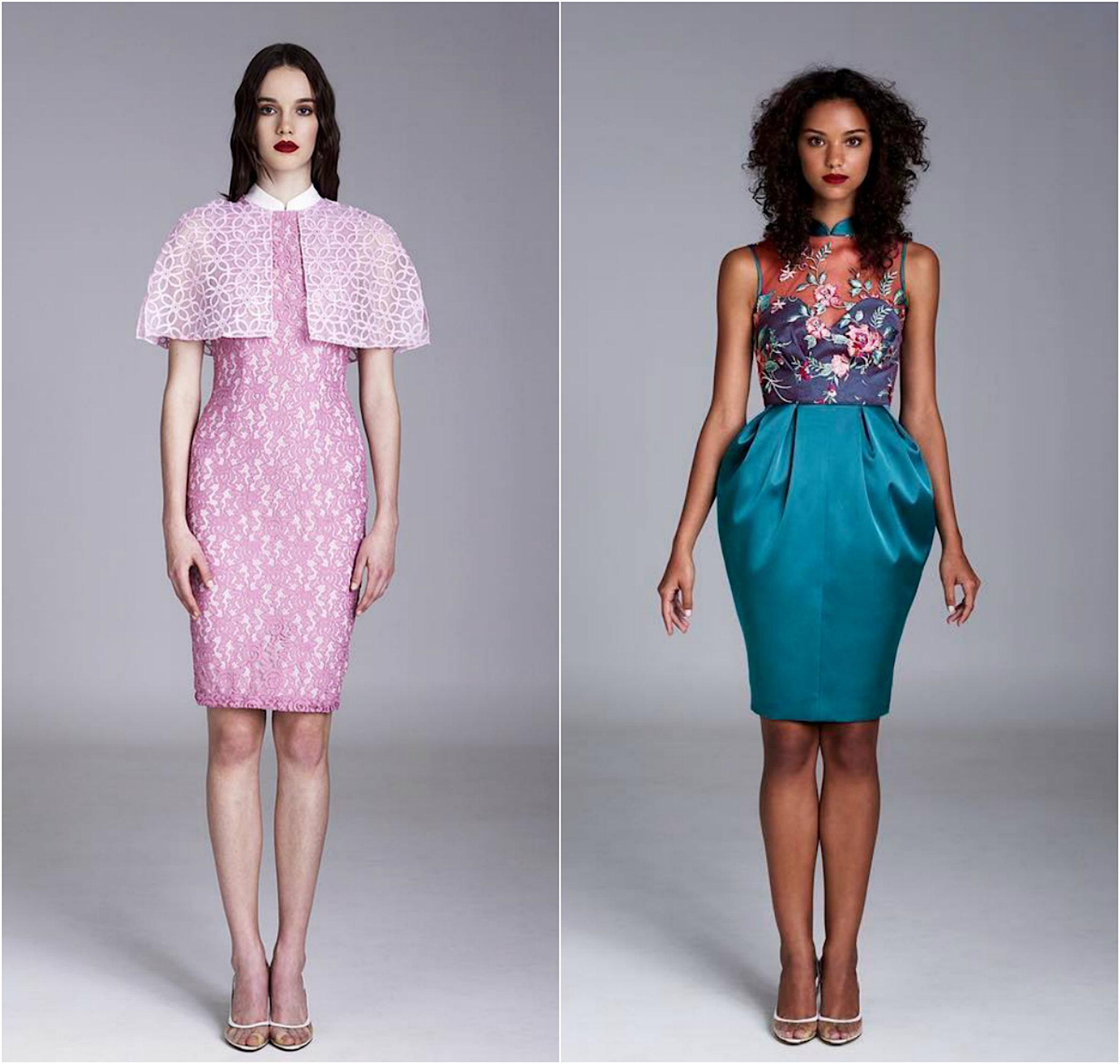 Singapore fashion labels: Ong Shumugam
