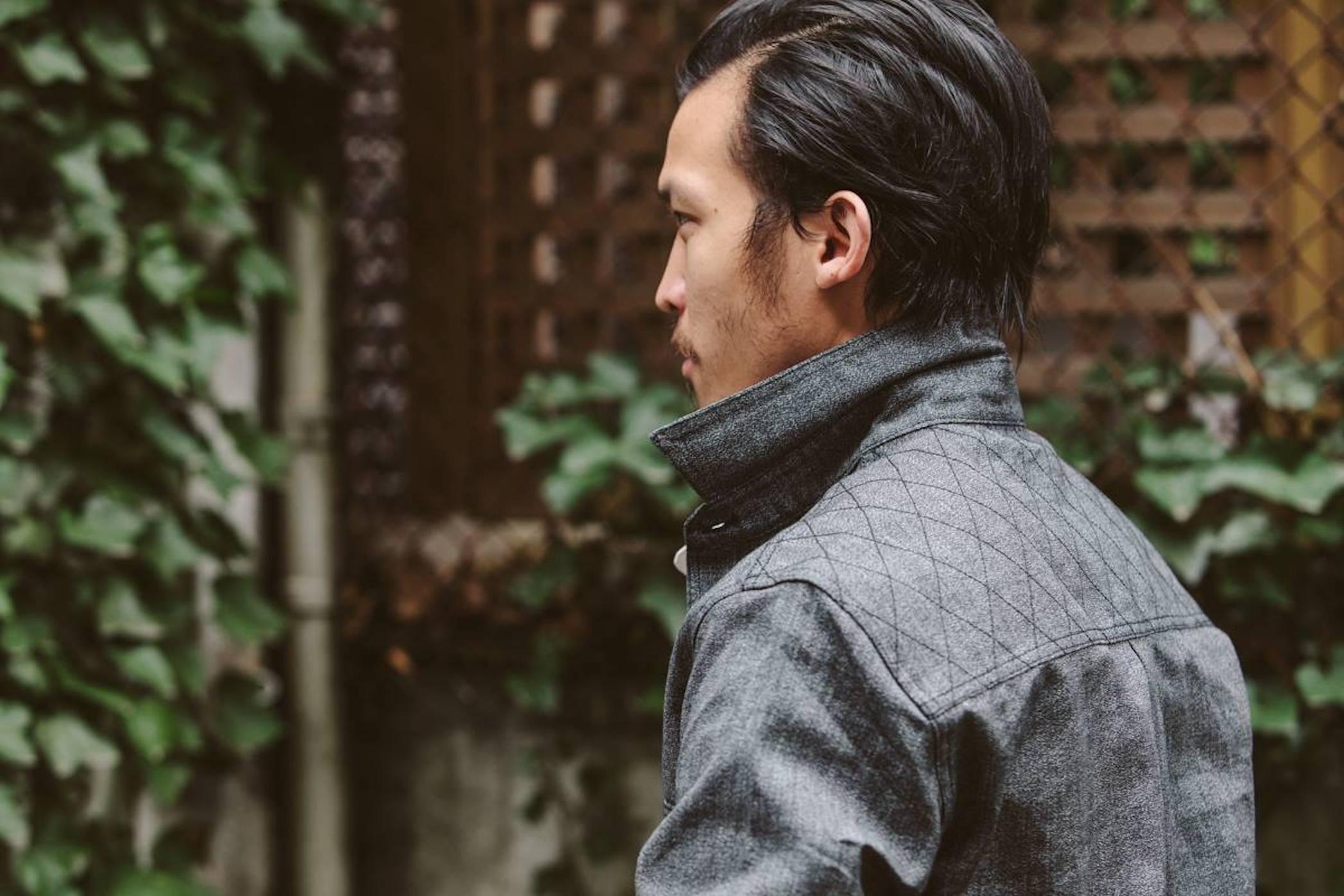 Singapore fashion labels: Biro