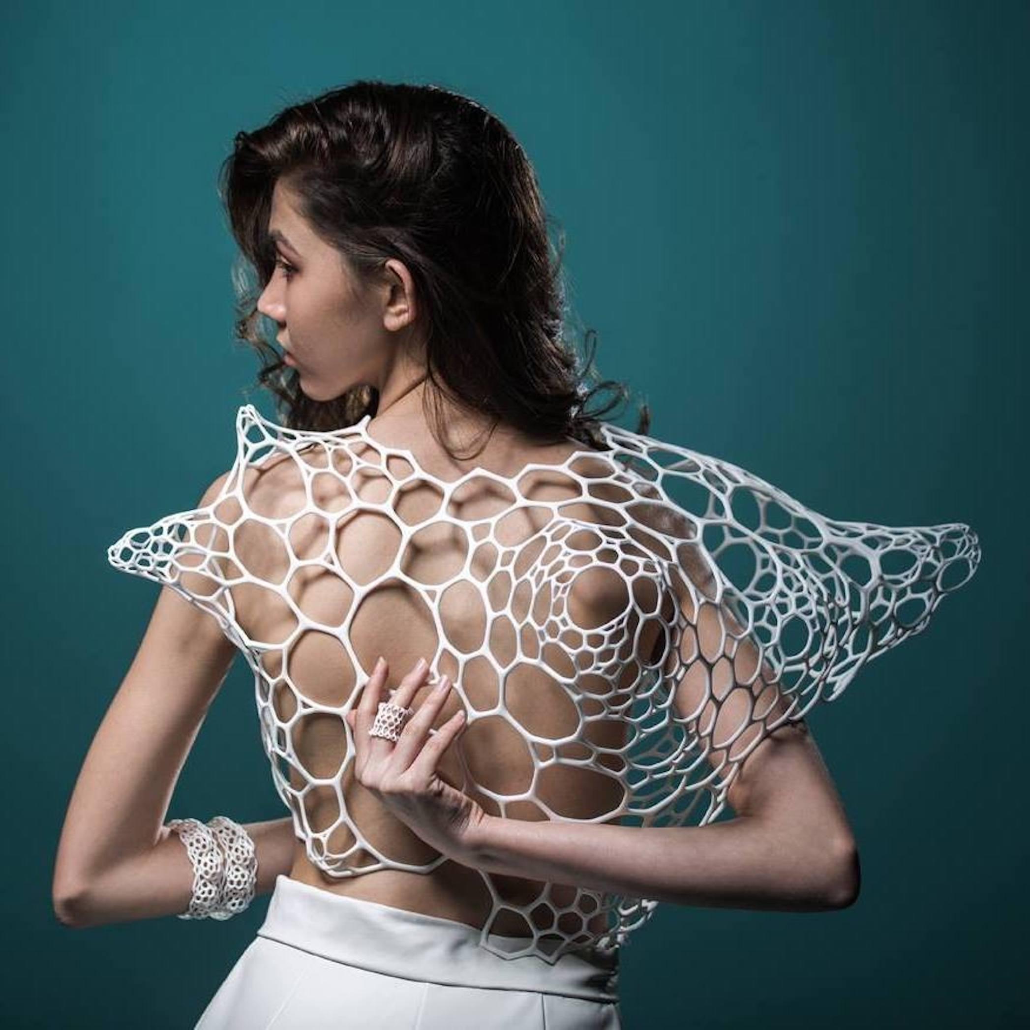 Singapore fashion labels: Baelf