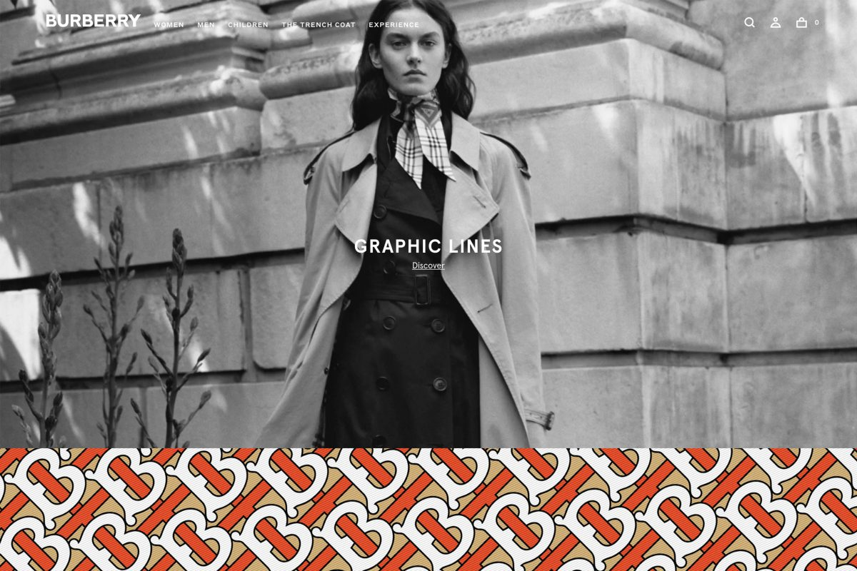 Shop Riccardo Tisci's First Burberry Collection And Watch His Runway Debut