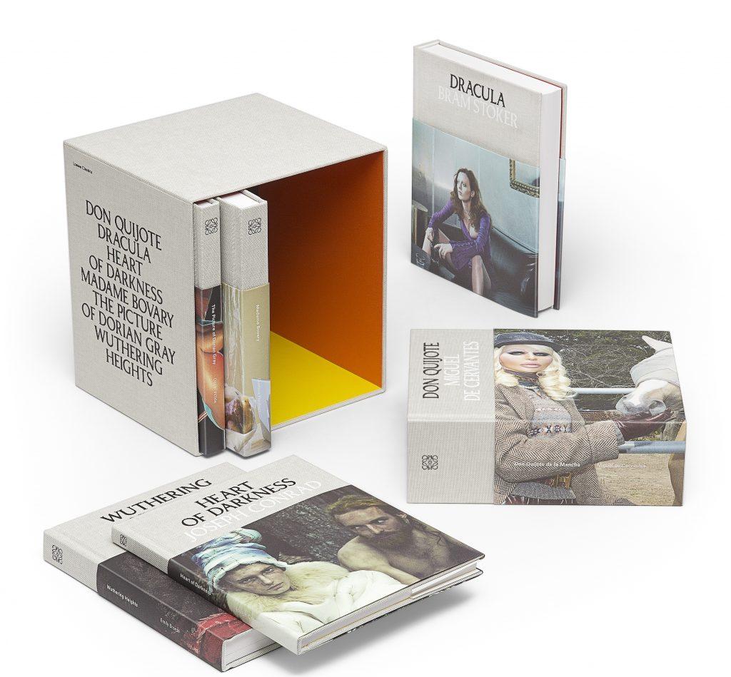 Fashion books: Loewe