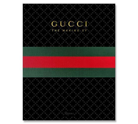 Fashion books: Gucci The Making Of