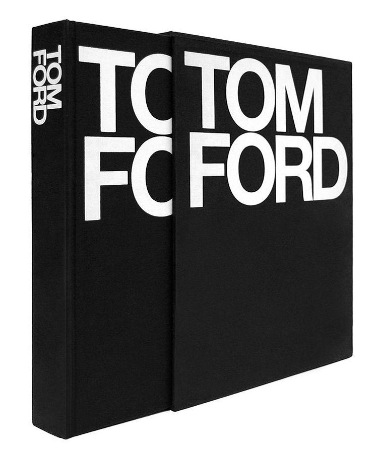 Fashion books: Tom Ford