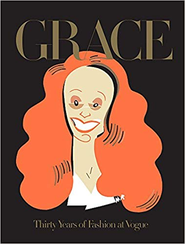 Fashion books: Grace: Thirty Years of Fashion