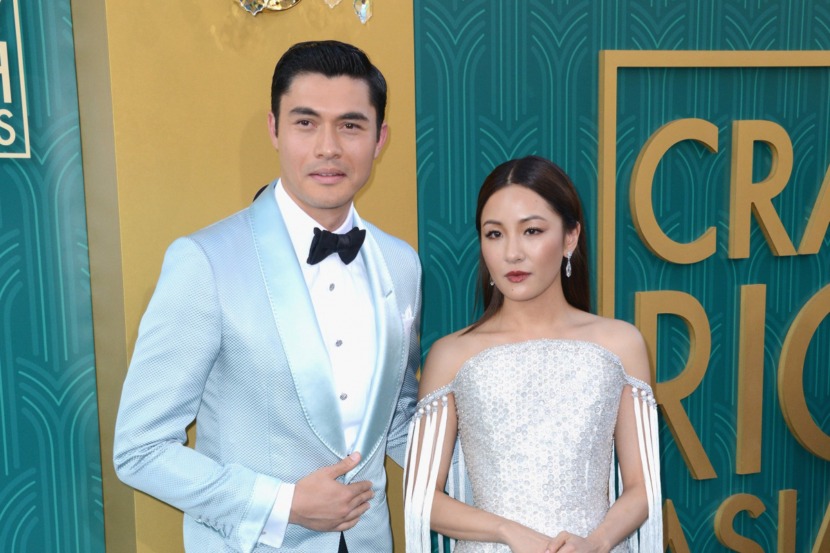 Crazy Rich Asians Premiere in Los Angeles: the Red Carpet Looks