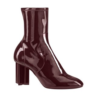 Louis Vuitton - The Silhouette Ankle Boot