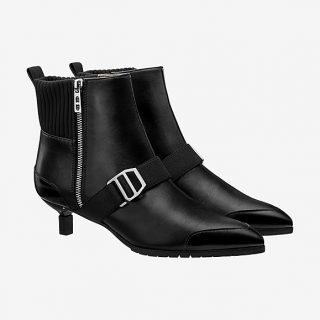 Hermès - Shocky Ankle Boots