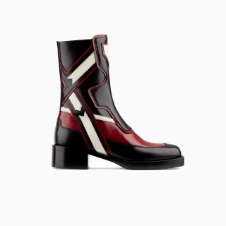 Dior - Diorally Ankle Boot