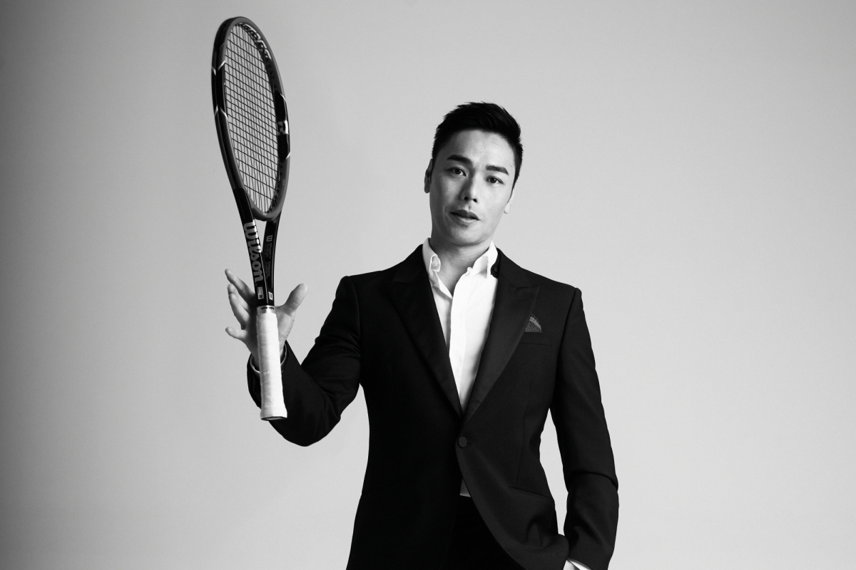The Gentleman And His Game: Adrian Ong (1of4)