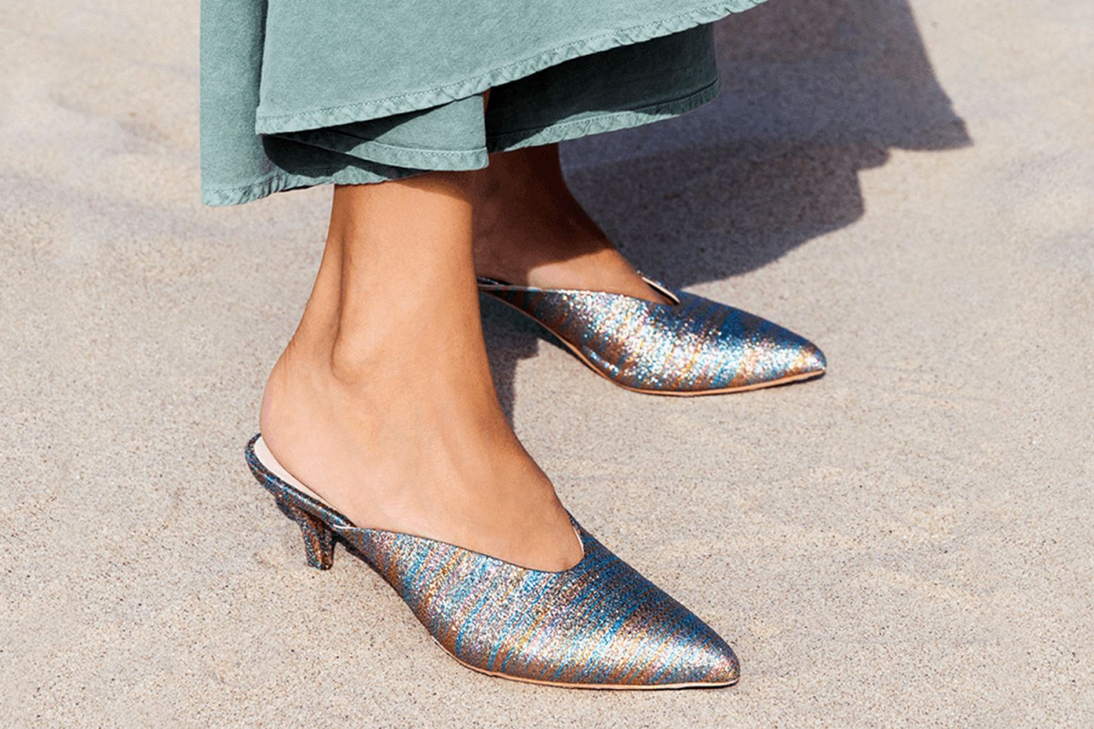 11 Best Kitten Heels in 2018