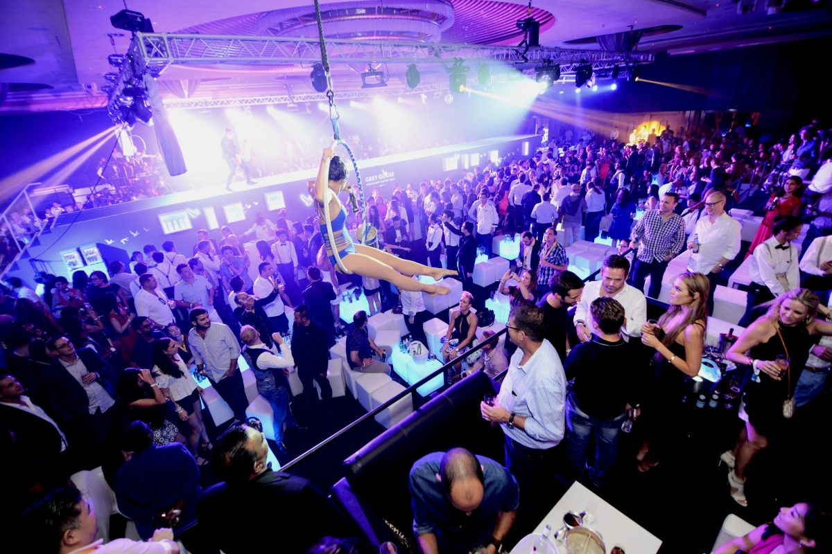 Founder Robbie Hoyes-Cock Looks Back On The Podium Lounge's 10-Year History In Singapore