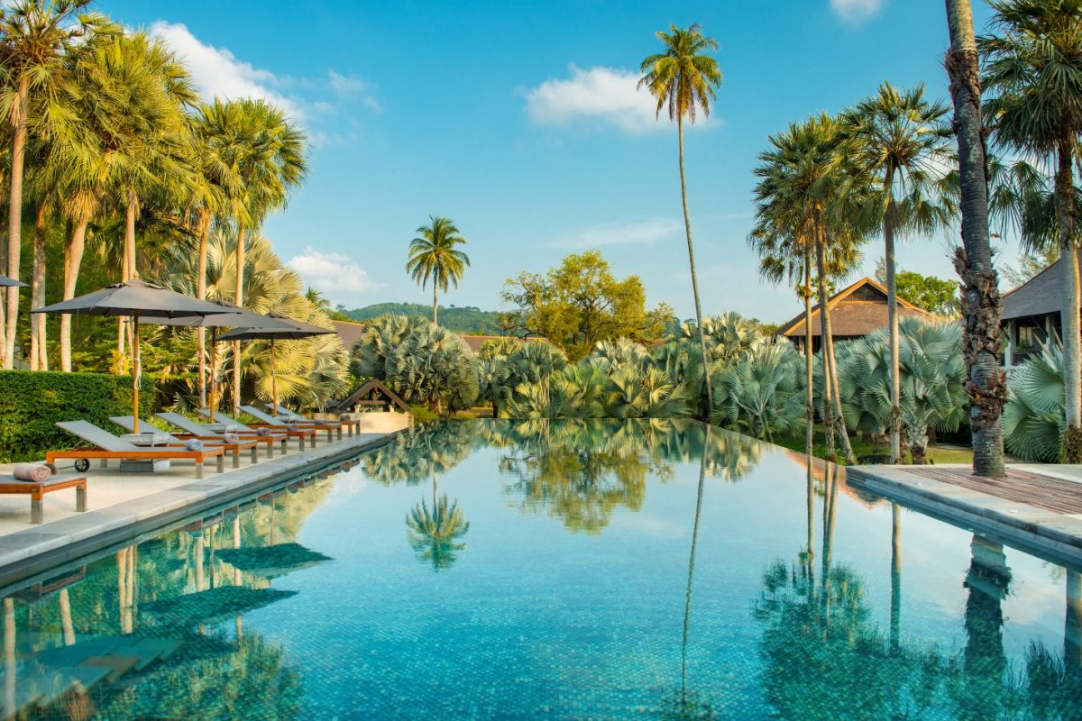 The Slate in Phuket Has Customised The Ultimate Men's Weekend Getaway