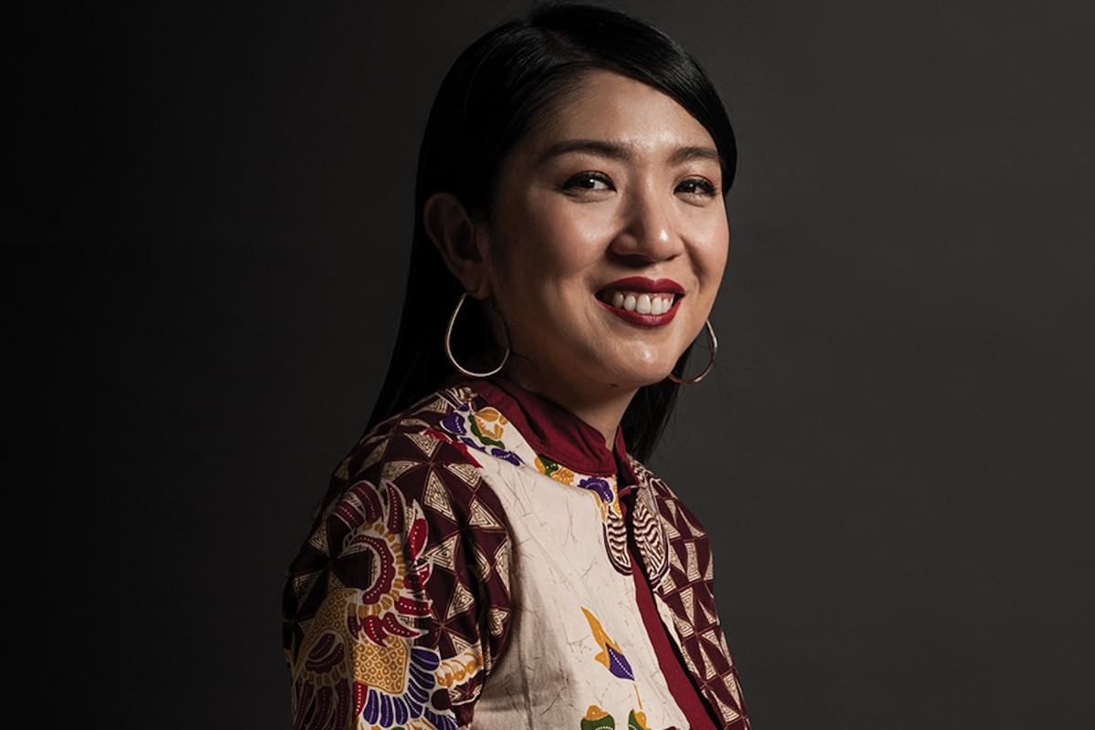 Power Talk: Yeo Bee Yin