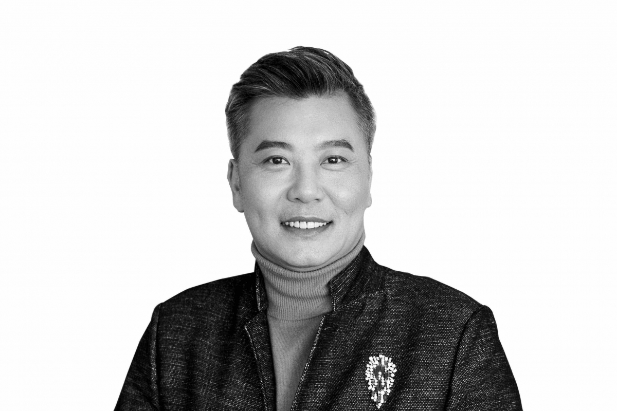 Peter Cheung on Defying Age