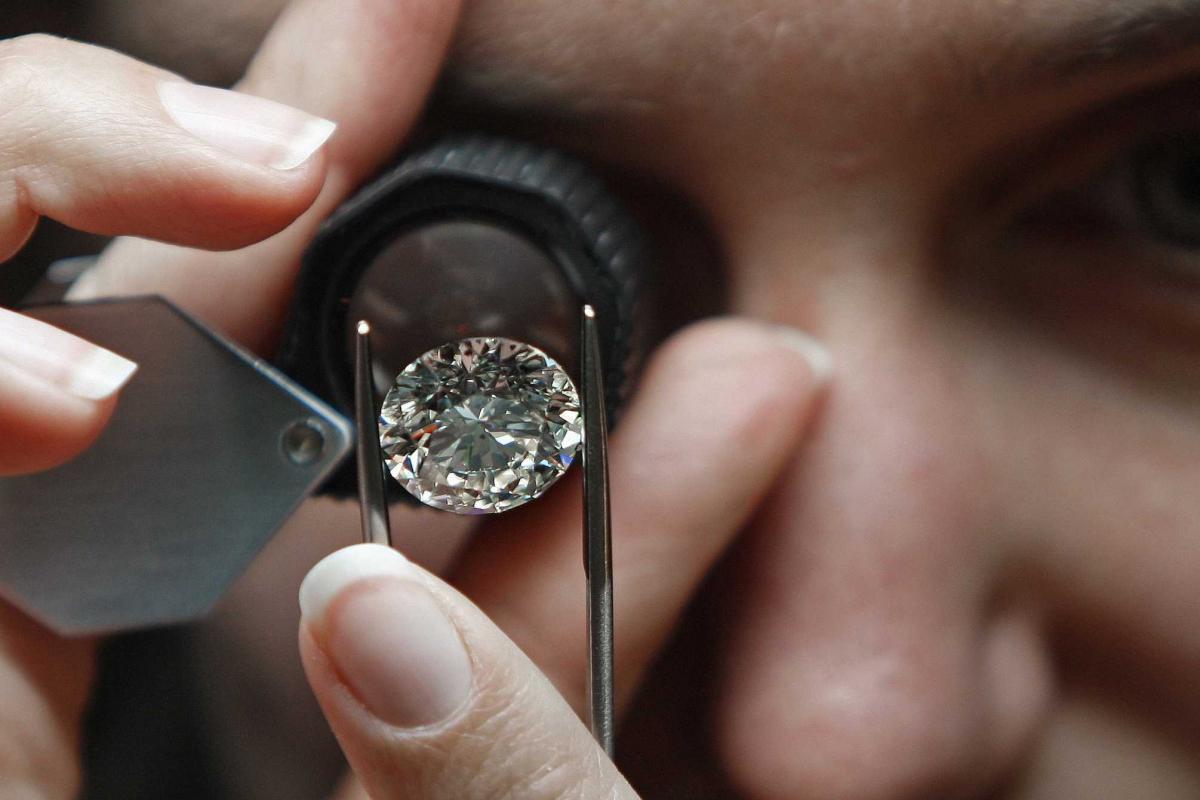 無界之境—當珠寶遇上區塊鏈