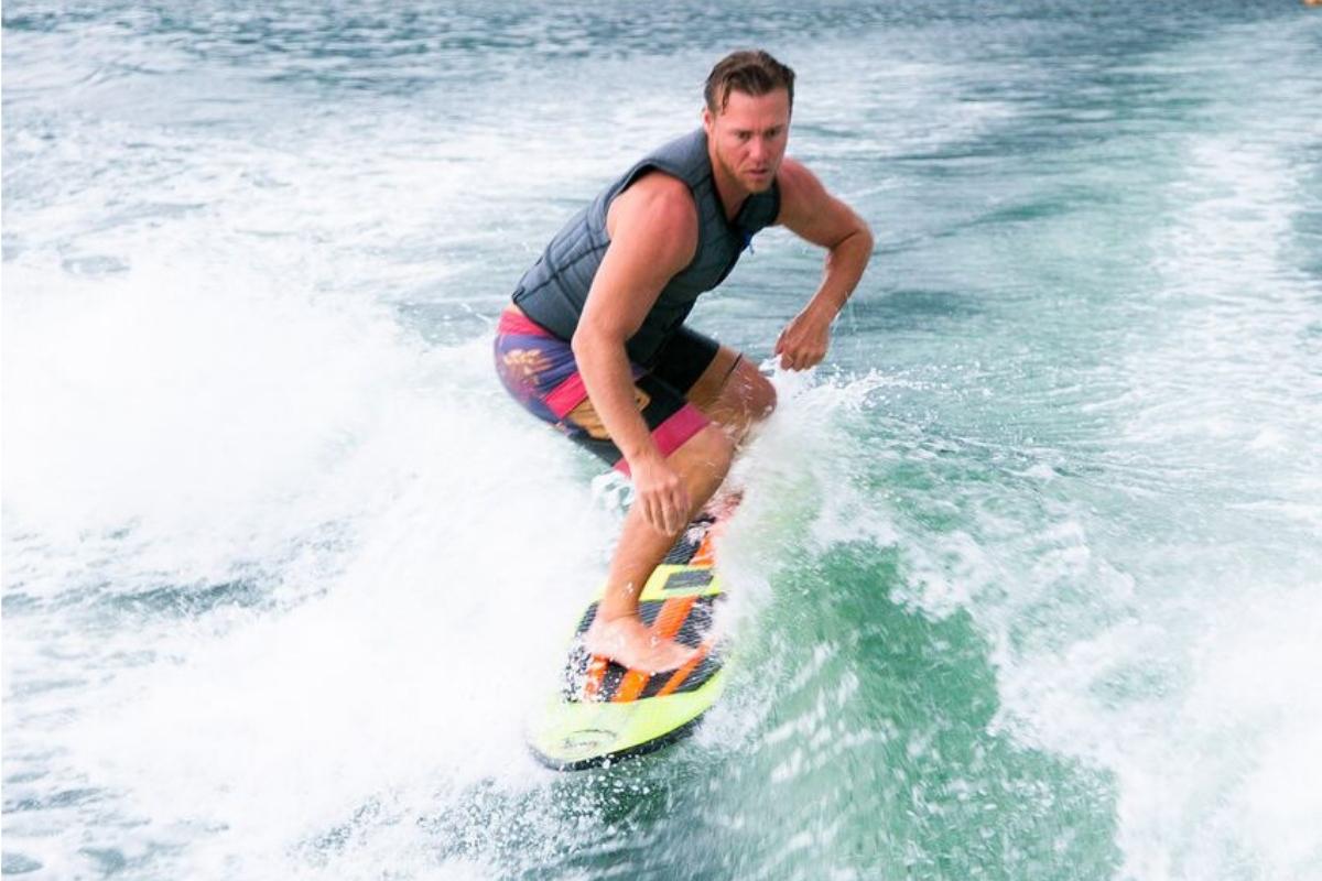Exploring Hong Kong's Latest Summer Pastime: Wakesurfing