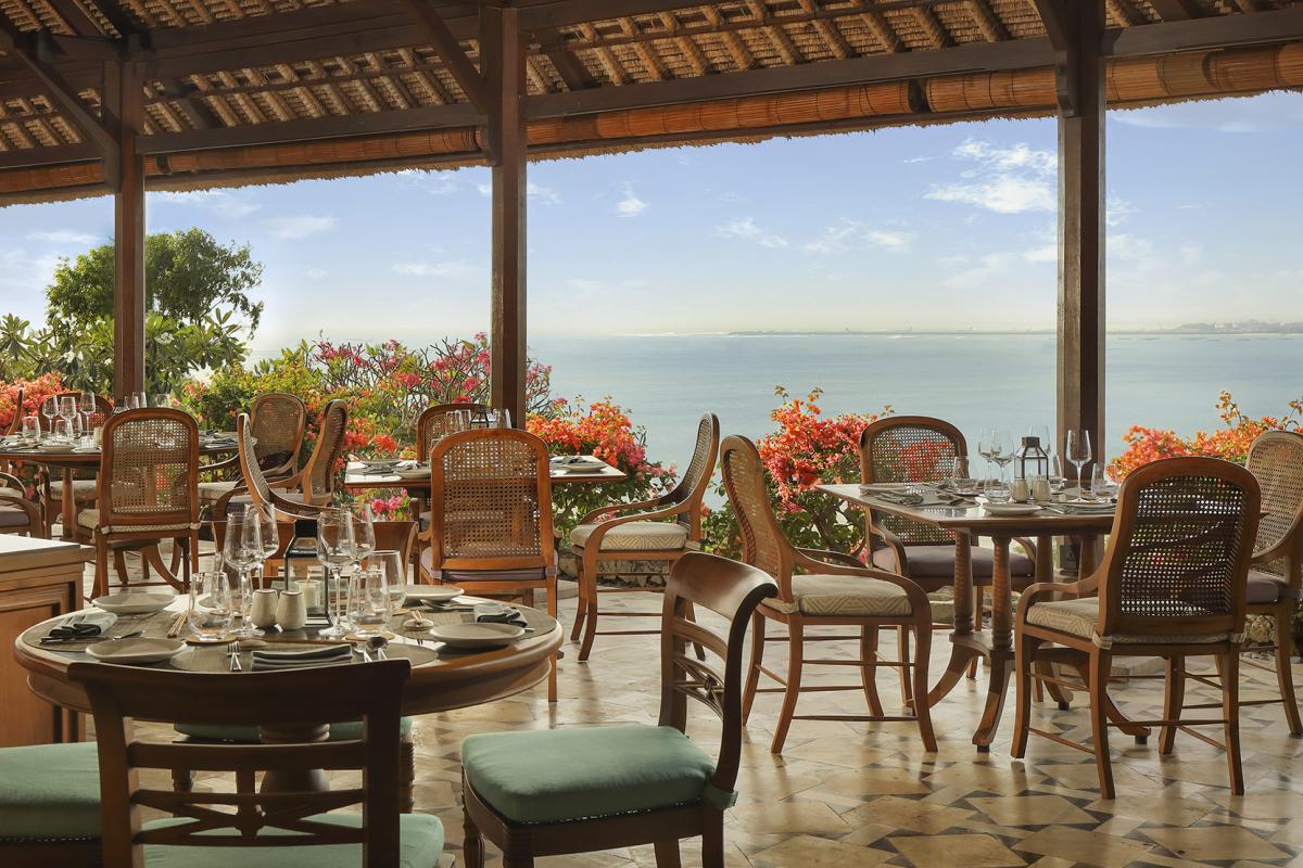 New Dining Experience at Taman Wantilan, Four Seasons Resort Bali at Jimbaran Bay