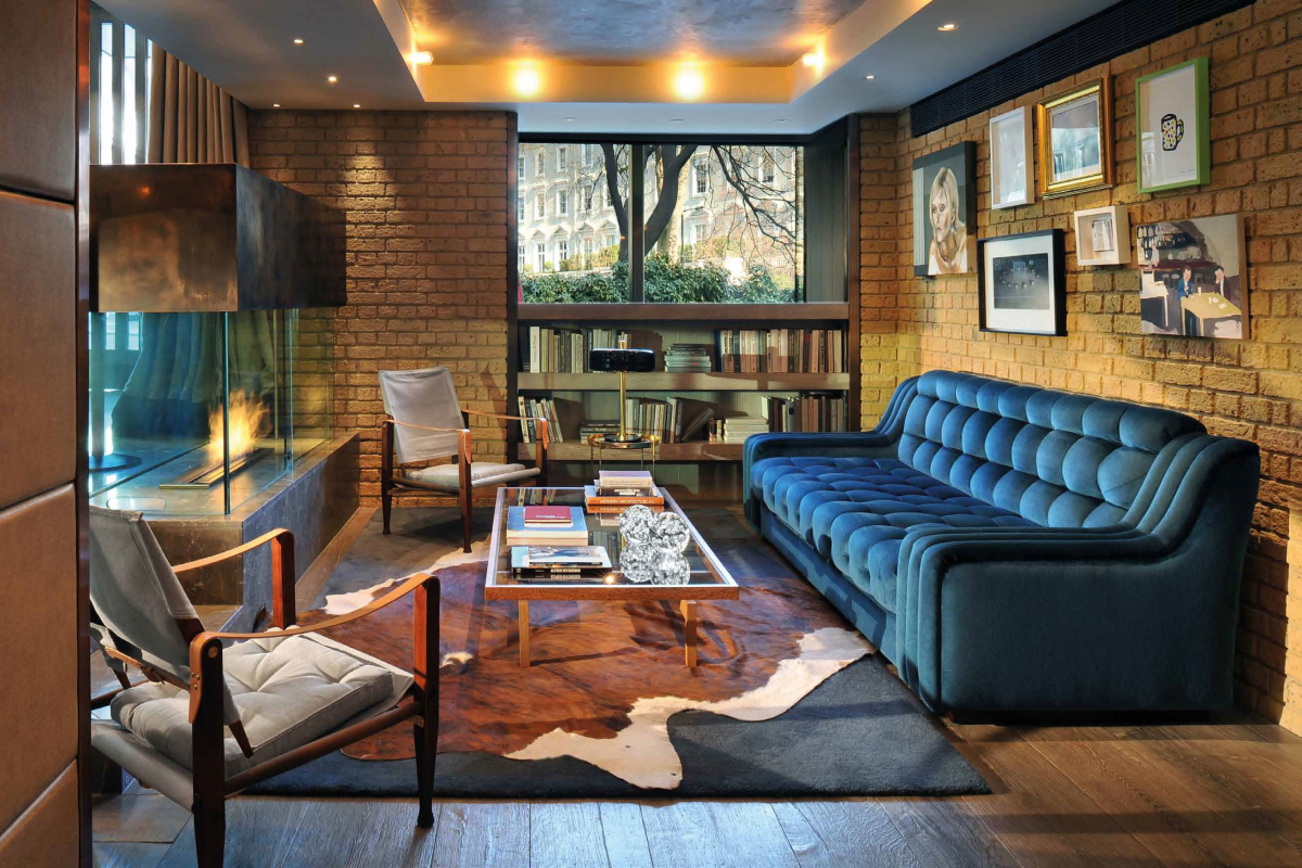 Getting Personal at The Hari London, a Luxury Boutique Hotel