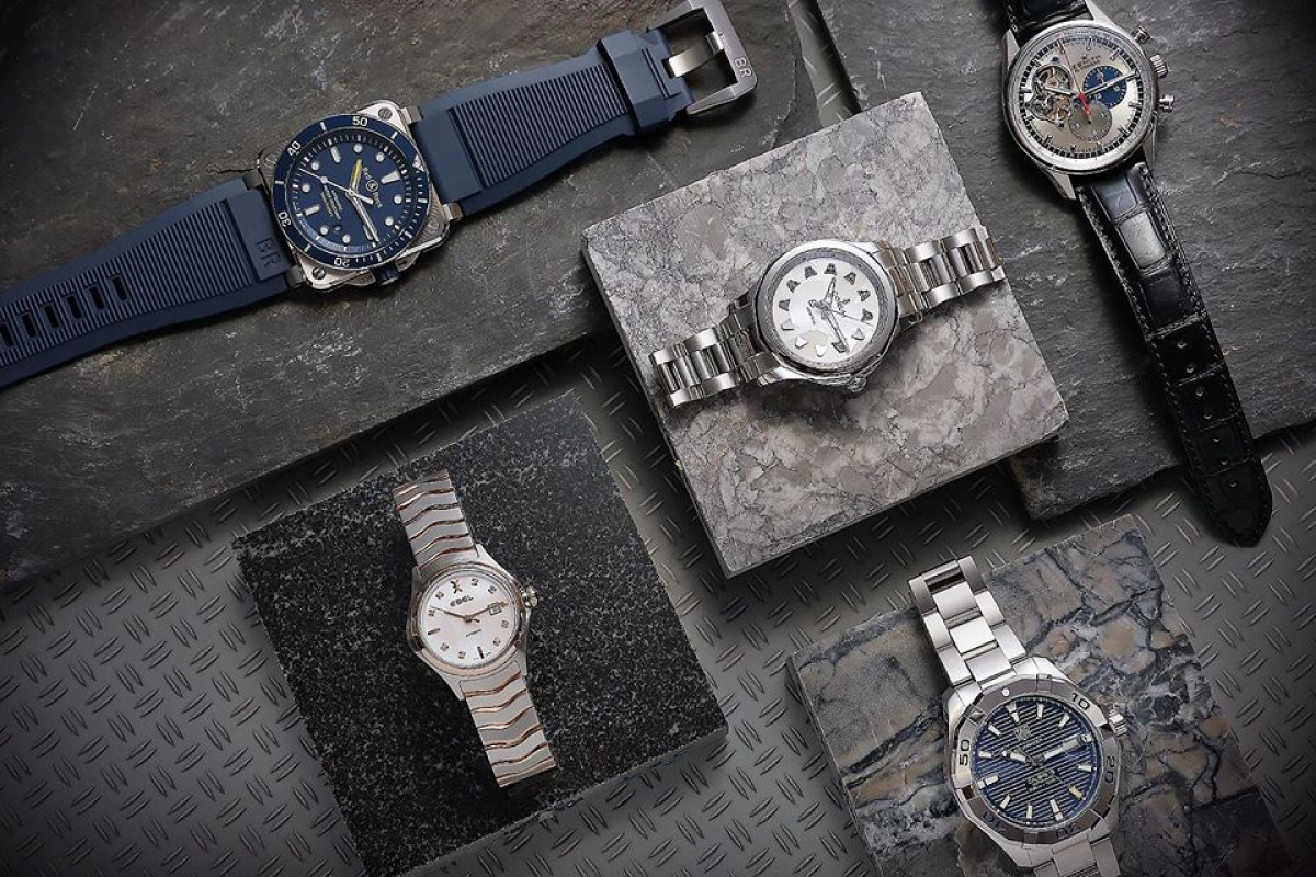 Cortina Watch Just Launched Its E-Commerce Website