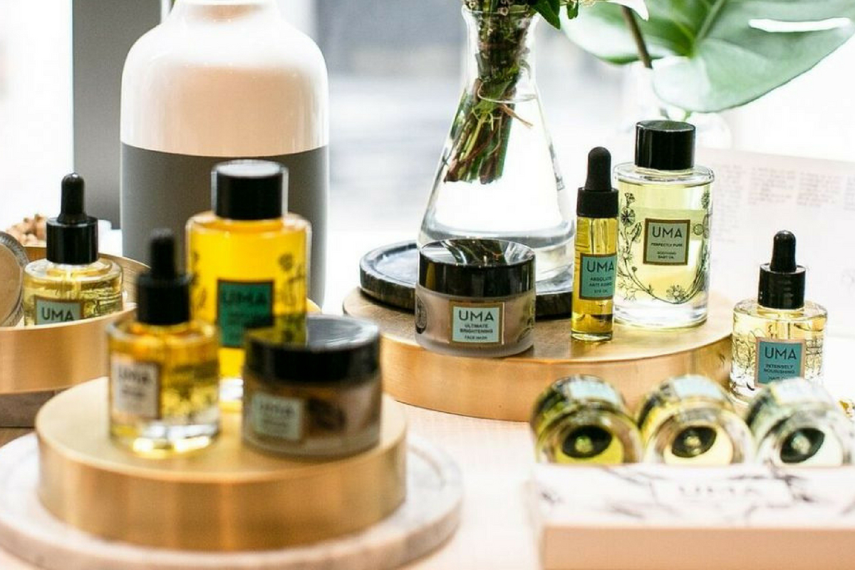 Making It Clear: The Truth Behind Facial Oils