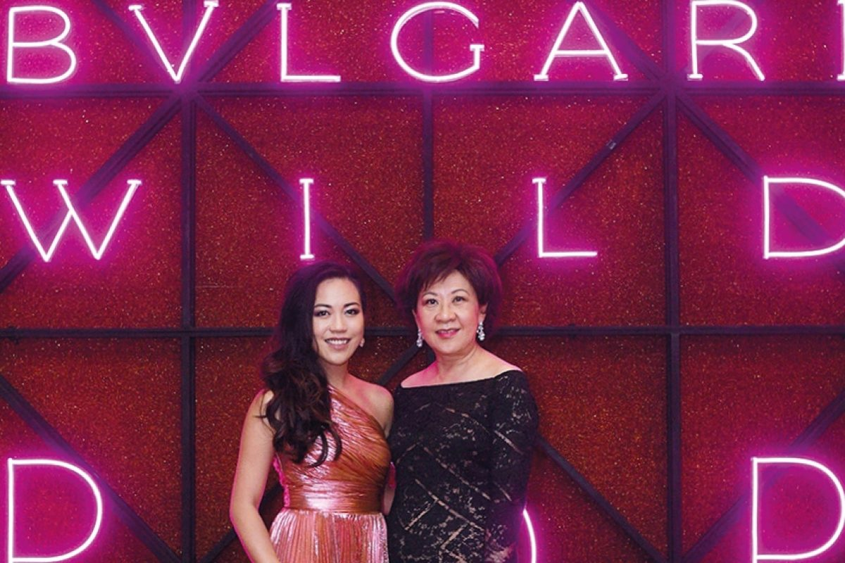 Event Photo Gallery: Launch Of Bvlgari's Wild Pop High Jewellery In Singapore