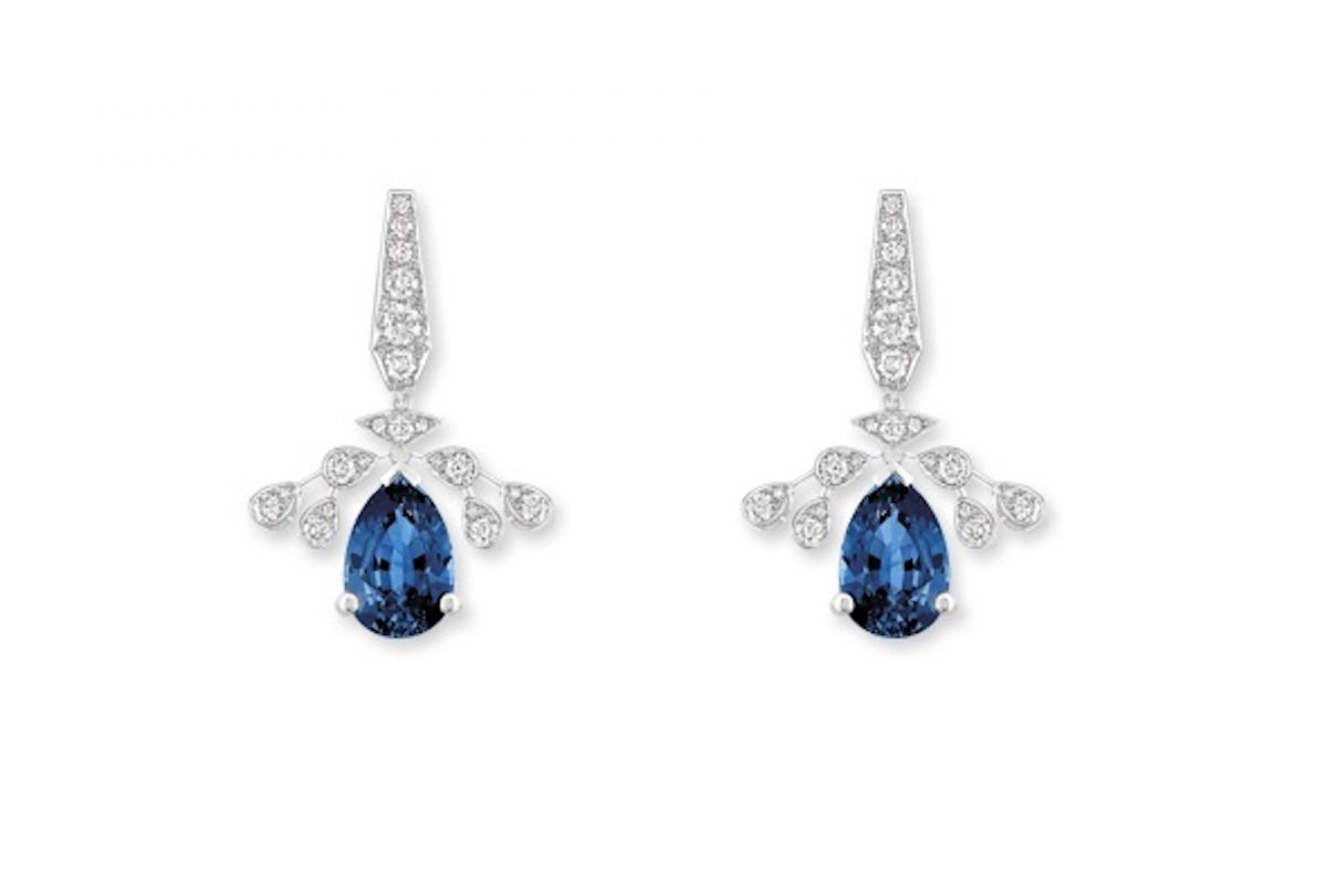Sapphire: All You Need to Know About The September Birthstone