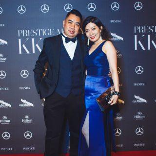 Anderson Wong and Renus Wong.
