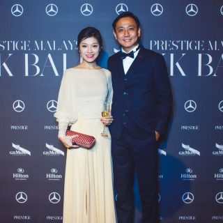 Erica Lim and Geoffrey Pan.