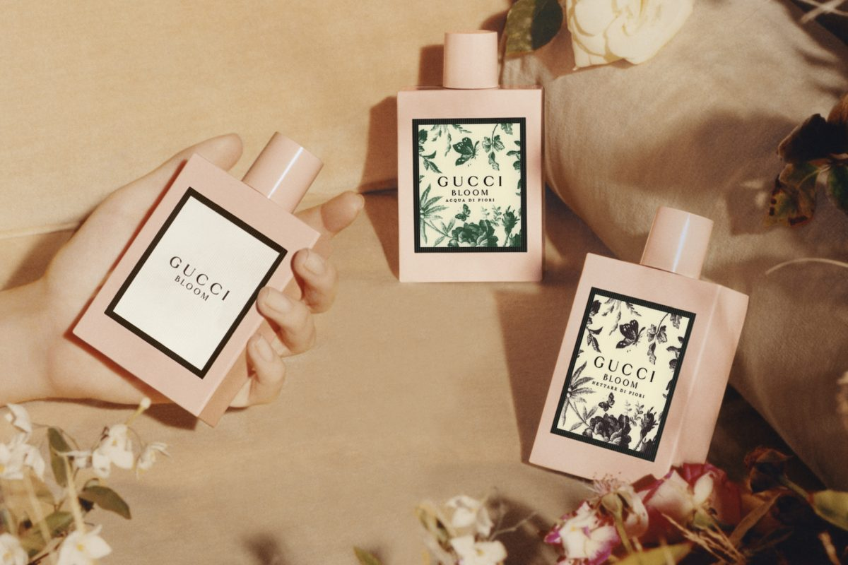 All The New Fragrances For 2018  — From Gucci To Dior