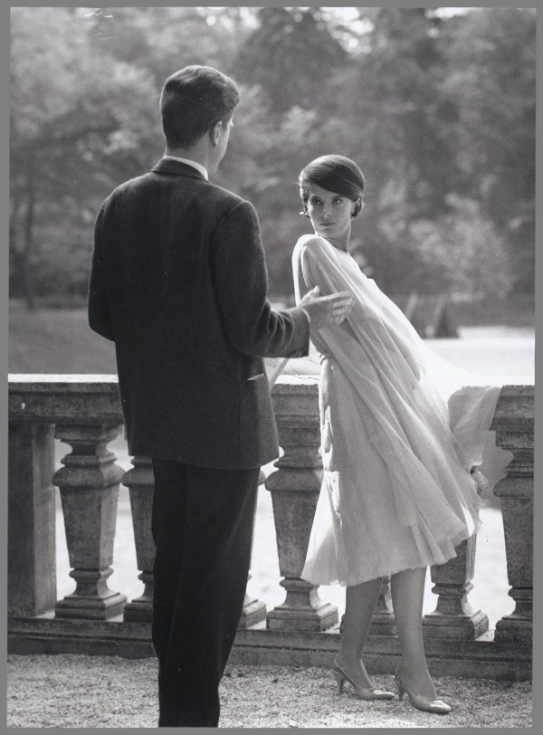 Chanel Last Year at Marienbad Restoration