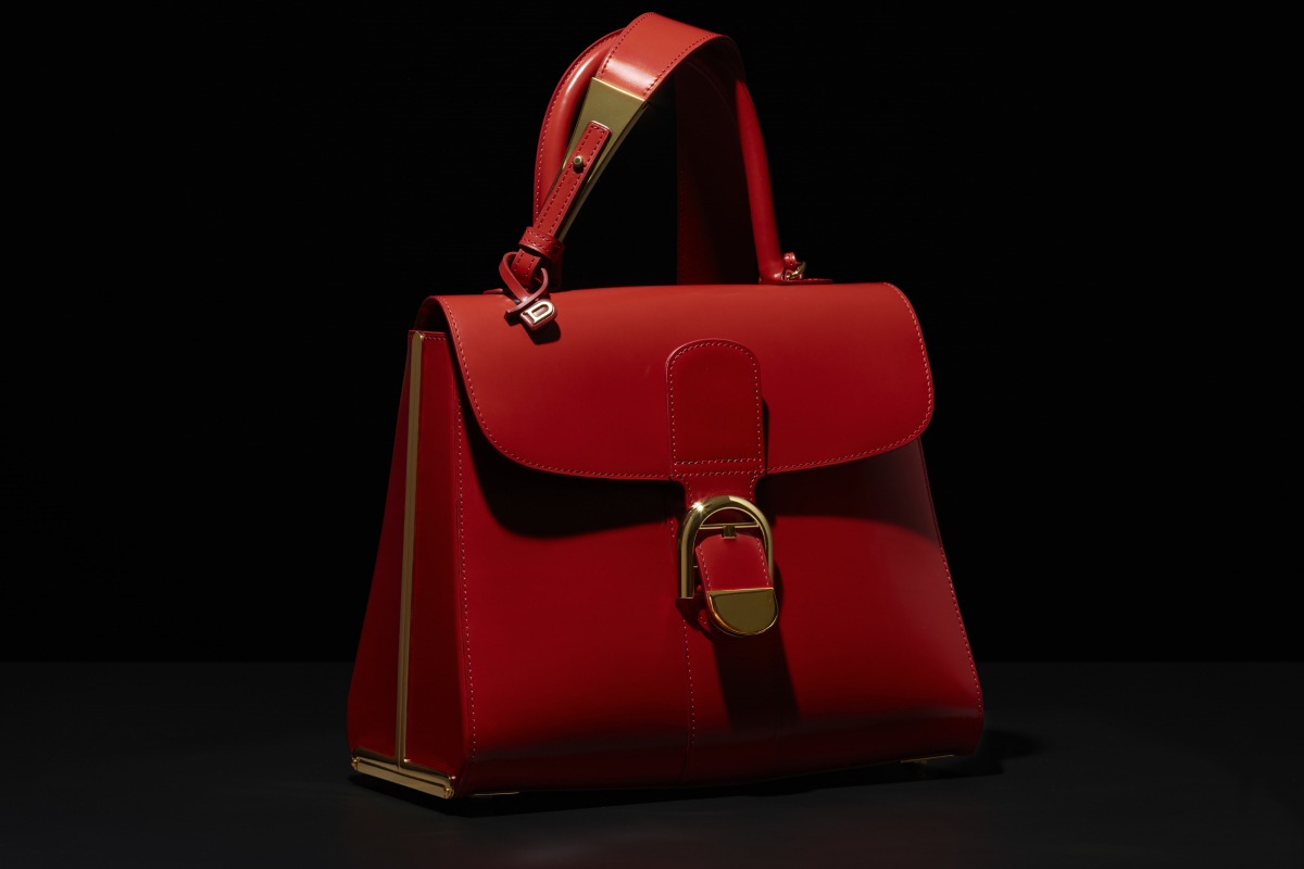 Delvaux Debuts a New Brillant in Beijing