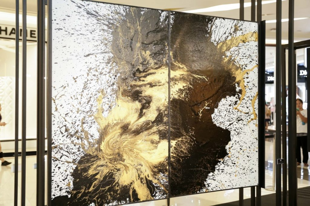Nagara Painting Exhibition