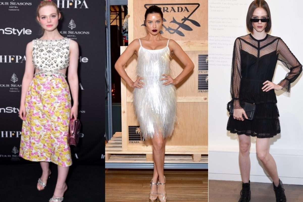 Prestige Picks: The Best-Dressed Stars This Week