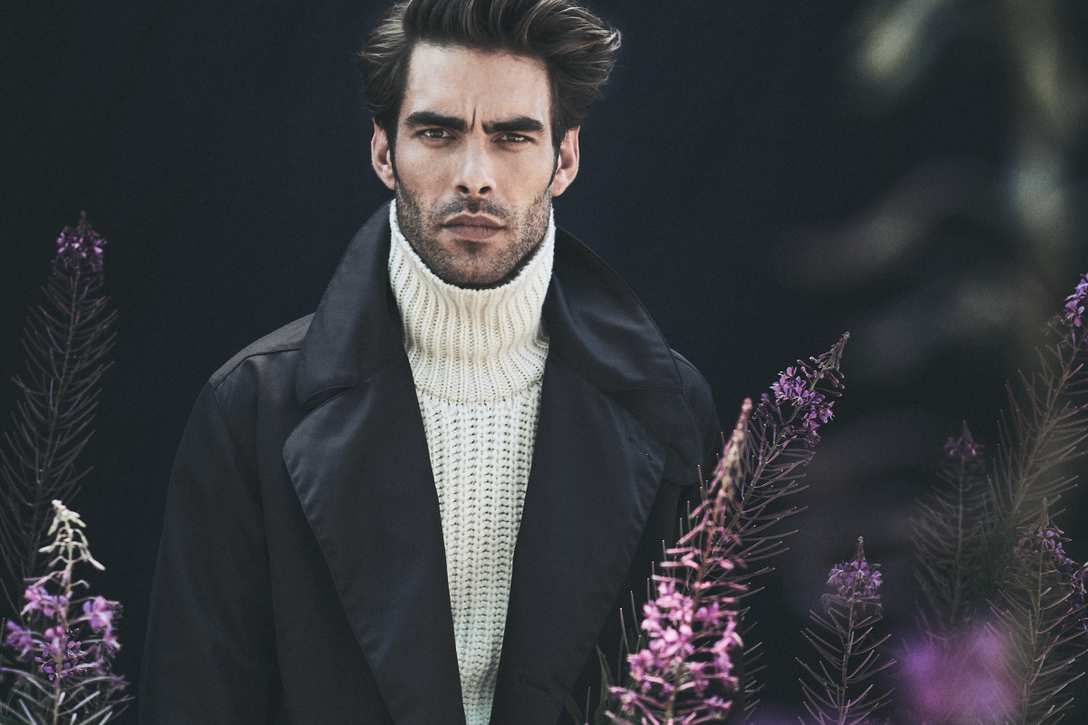 Jon Kortajarena: A Top Model with a Dream to Be A Top Actor