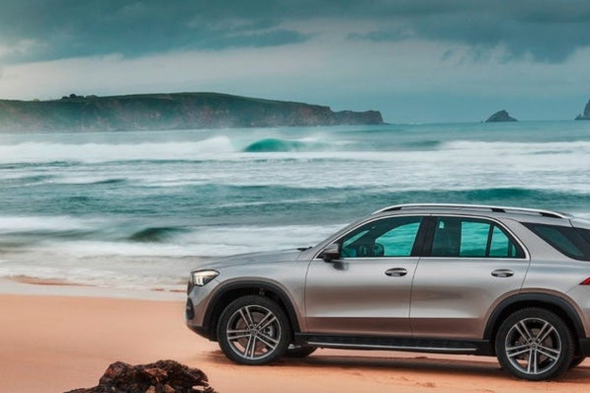 Prestige Preview: The New Mercedes-Benz GLE
