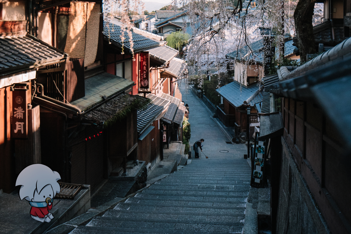 Ai Travel Guide: Kyoto, Japan With Photographer Lee Yik Keat