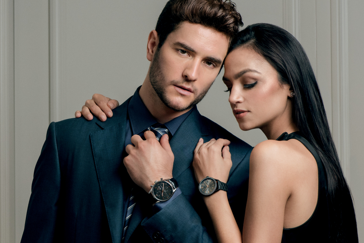 Editor's Pick of Luxury Watches from The Time Place