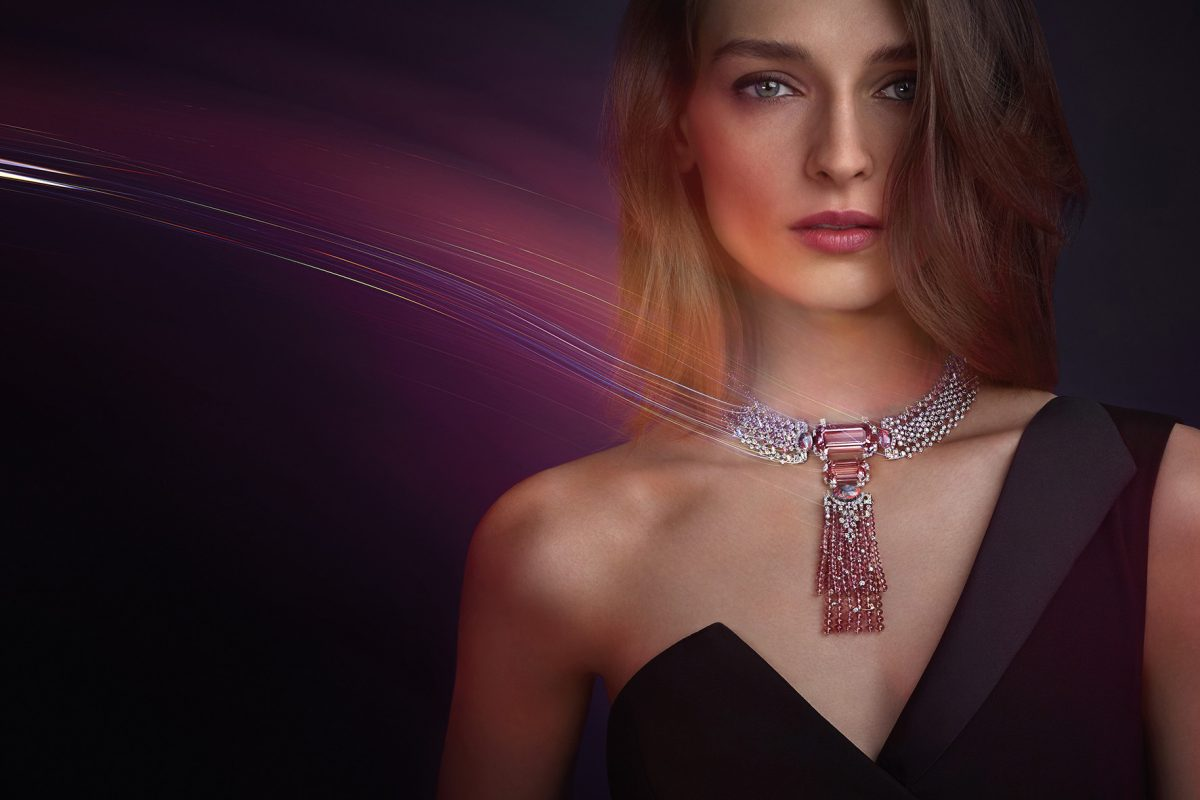 Cartier's Heritage Director Pierre Rainero Talks About The Coloratura High Jewellery Collection