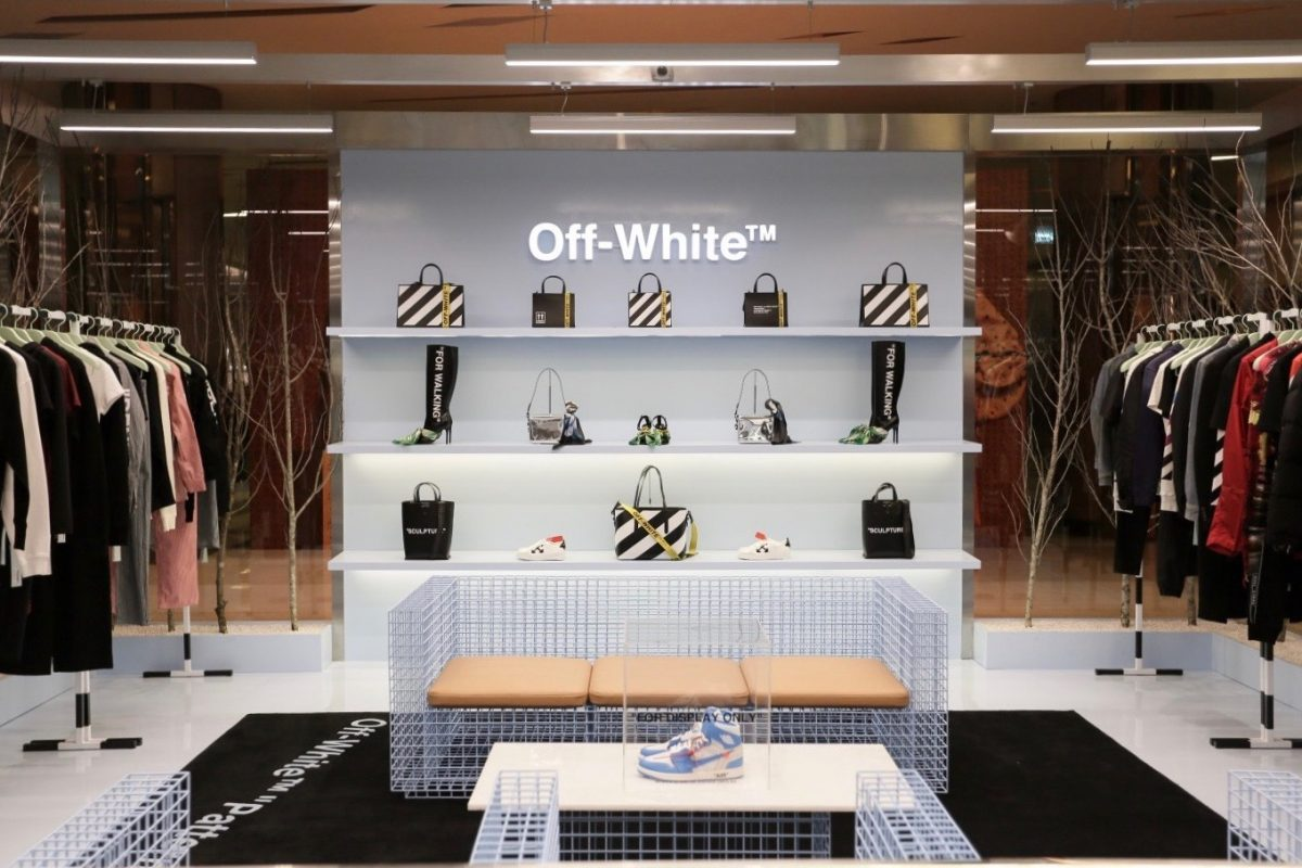 Say Hi to Off-White™!