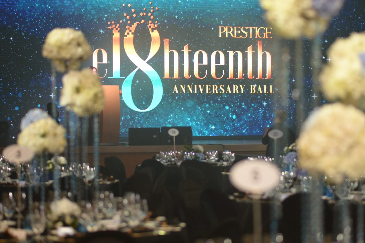 VIDEO: Highlights From The Prestige 18th Anniversary Ball