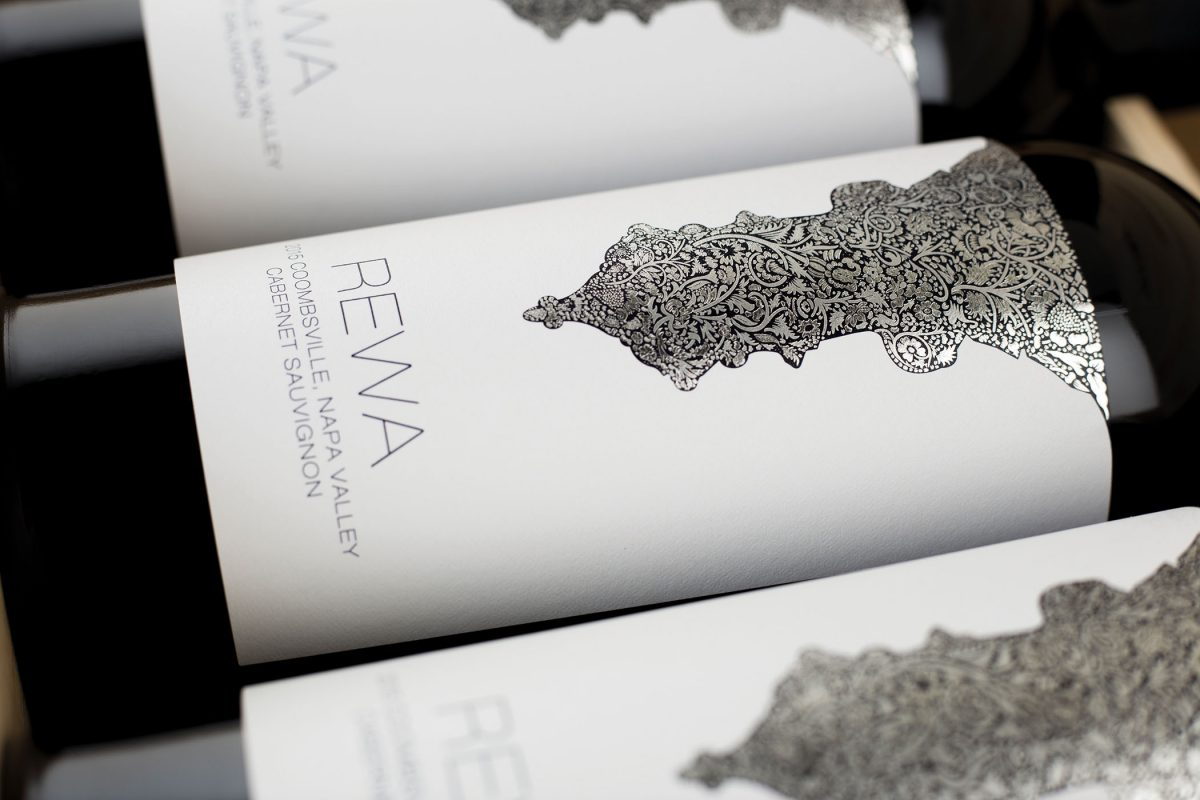 An Evening At Napa Valley's Rewa Vineyards With Owner Gajendra SinghSareen