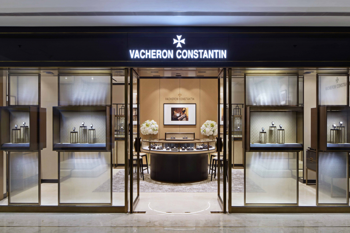 Vacheron Constantin Presents: Unveiling of a New Chapter in Hong Kong