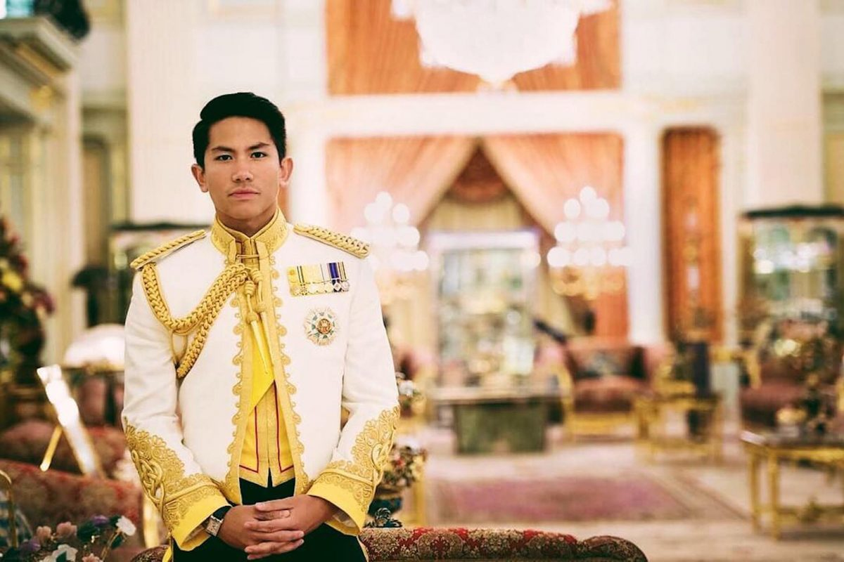 Life As A Blue Blood: 5 Asian Royals To Follow On Instagram