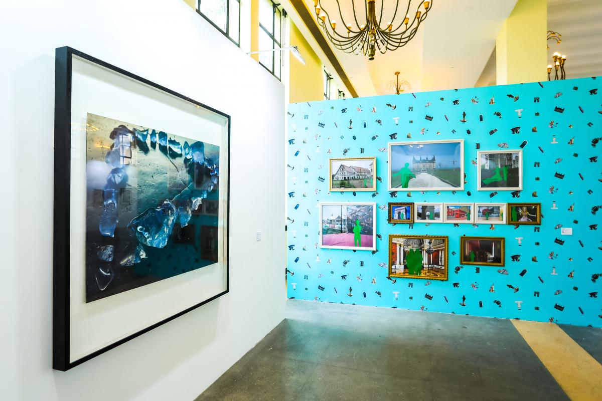 Inside Photofairs Shanghai: A Contemporary Curation