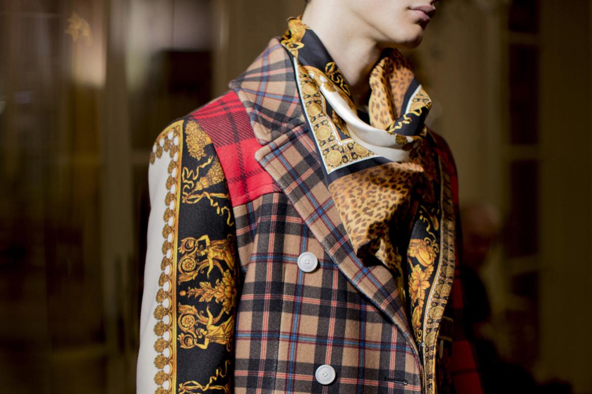 Catwalk Report: Men's Fashion For Autumn/Winter 2018