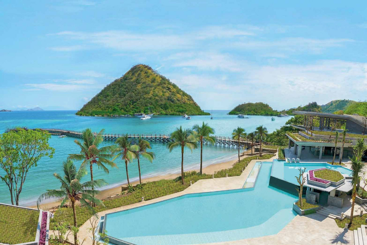 3 Best Luxury Resorts to Stay In Labuan Bajo and Bali
