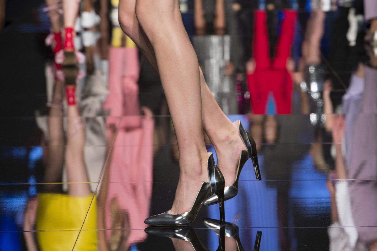 MICAM Milano: The World's Biggest Footwear Trade Show Turns 86