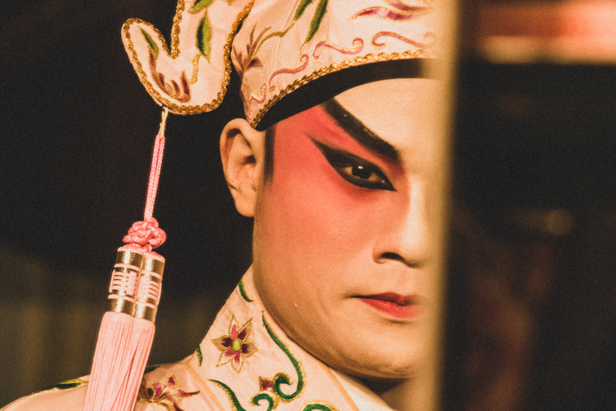 Matters of the Art: A Cultural Photoessay of Hong Kong
